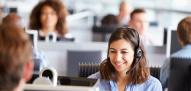 centro de atención al cliente, contacto Linde, Linde Uruguay, comuníquese con Linde, operadores Linde